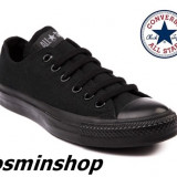Tenisi CONVERSE All*Star - All Black !!!