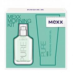 Mexx Pure Man Set 30+50 pentru barbati - Parfum barbati
