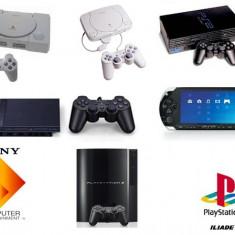 Modare Playstation 1 2 3 PSP