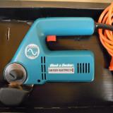 Foarfeca electrica universala Black & Decker DN 520, Made in Gemany