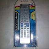Telecomanda TV universala Well 10W