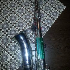 Saxofon Altele Guban complet