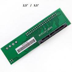 Adaptor interfata PC - Adaptor sata la ide, sata 2, 5