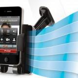 Suport auto Griffin cu amplificare pentru iPhone 4/4S