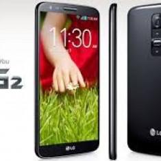 LG G2 IMPECABIL, FACTURA SI GARANTIE - Telefon mobil LG G2, Negru, 16GB, Neblocat