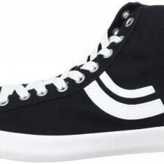 Adidasi Jack and Jones Camden Originali-41(26cm) - Adidasi barbati Jack & Jones, Culoare: Negru, Textil