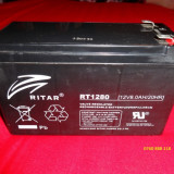 Electrica auto - Baterie acumulator 12V 8Ah