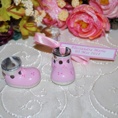Marturii botez botosel ceramic, model deosebit, botosei, ceramici ceramica botos