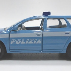 SIKU-SCARA 1/58-AUDI - ++2501 LICITATII !! - Macheta auto Siku, 1:64