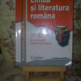 Manual Clasa a XI-a, Alte materii - Eugen Simion - Limba si literatura romana manual pentru clasa a XI a