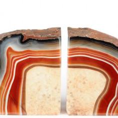 Fosila roca - Vand agat Brazilia deosebit, 5kg (fosile, roci, minerale, flori de mina )