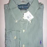 Camasa originala Polo Ralph Lauren - barbati L -100% AUTENTIC - Camasa barbati, Marime: L, Culoare: Din imagine