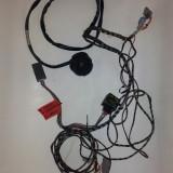 Kit instalatie electrica pt carlig remorcare, Universal