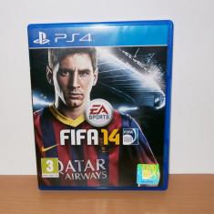 Joc Playstation 4 PS4 - FIFA 14 - Jocuri PS4, Sporturi, 3+, Multiplayer