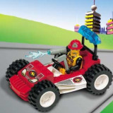 LEGO Cars - LEGO 4601 Fire Cruiser