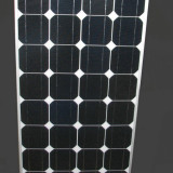 Panouri solare - Panou Solar Fotovoltaic Monocristalin 100 W pentru Sisteme solare Fotovoltaice pe 12 V
