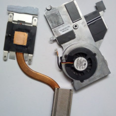 Cooler laptop - Ventilator Cooler+Racitor MSI Mega Book M670