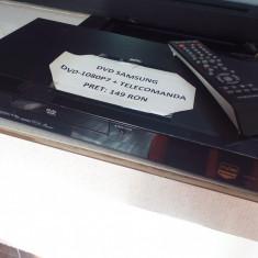 DVD SAMSUNG 1080 P7 (LAV) - DVD Playere