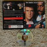 Lethal Weapon 2 DVD Original