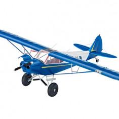 Model avion PIPER PA-18 with Bushwheels - Revell 04890 - Macheta Aeromodel