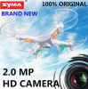 Super pret! Drona SYMA X5C + Camera HD 2Mp  Quadcopter 2.4Ghz