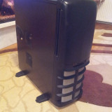 Sistem desktop Intel - Sisteme desktop fara monitor, Intel Quad, 2 GB, 200-499 GB