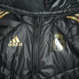 Geaca barbati - Geaca Adidas Real Madrid Marimea S