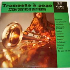 Muzica Pop - Trompete a gogo Vinil LP