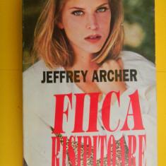 Roman - FIICA RISIPITOARE Jeffrey Archer