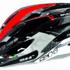 Casti Bicicleta SH+ NATT MTB red, 54-58/S-M