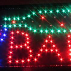 Iluminat decorativ - Reclama luminoasa LED