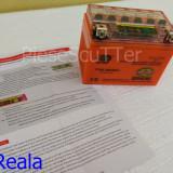 Baterie / acumulator moto scuter 12v ( volti ) 4A ( amperi ) 12 v 4 A ( GEL )