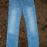 Haine Copii peste 12 ani, Blugi - Blugi, pantaloni de blug pentru fete, marca Alive, marimea 152 cm, pentru 12-14 ani sau peste, XXS
