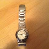Ceas barbatesc Swatch, Sport, Quartz, Inox, Inox, Tahimetru - Swatch irony tachymeter