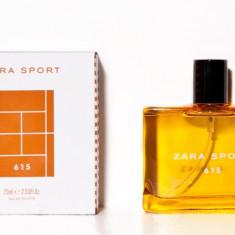 Zara Sport 615 EDT 75ml - Parfum barbati Zara, Apa de toaleta