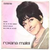 roxana matei vinil vinyl EP 1967
