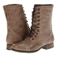 Boots femei 15 Steve Madden Troopa   100% originali   Livrare cca 10 zile lucratoare   Aducem pe comanda orice produs din SUA - Cizme dama