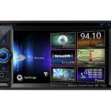 DVD Player auto - Dvd / Navigatie Clarion Nx-603 model 2013 + camera marsarier