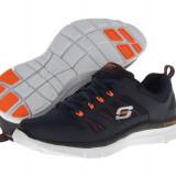 Pantofi sport barbati 201 SKECHERS Flex Advantage Tune In | 100% originali | Livrare cca 10 zile lucratoare | Aducem pe comanda orice produs din SUA