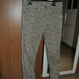 Pantaloni dama, Lungi, S - Pantaloni takko