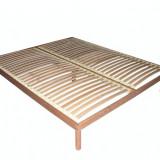 Vand rame paturi (somiere) lemn masiv