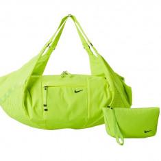 Geanta femei 393 Nike Nike Victory Gym Tote | Produs 100% original | Livrare cca 10 zile lucratoare | Aducem pe comanda orice produs din SUA - Geanta Dama