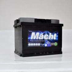 MACHT AGM 60Ah. (560A; 242x175x190) - Baterie auto