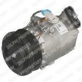 Compresor, climatizare OPEL ASTRA G hatchback 2.0 DI - DELPHI TSP0155439