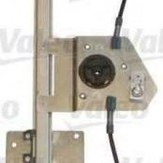 Macara geam - Mecanism actionare geam DACIA LOGAN 1.4 - VALEO 851010
