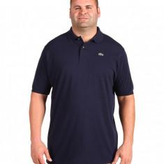 Barbati Lacoste Tall S/S Classic Pique Polo | 100% original | Livrare cca 10 zile lucratoare | Aducem pe comanda orice produs din SUA - Bluza barbati