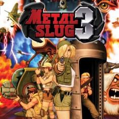 Jocuri Xbox Altele, Actiune, 12+, Multiplayer - Metal Slug 3 - Joc ORIGINAL - Xbox