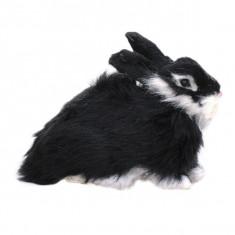 IEPURAS CU BLANA (17 CM) - Figurina Animale