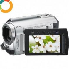 Camera video jvc, Hard Disk, CCD, 10-20x, 2 - 3