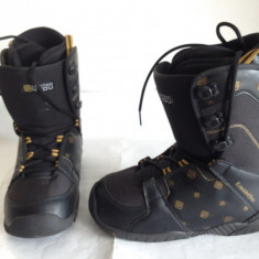 Boots snowboard - BOOTS BUTI SNOWBOARD LIMITED4YOU 45-46 NOI !!